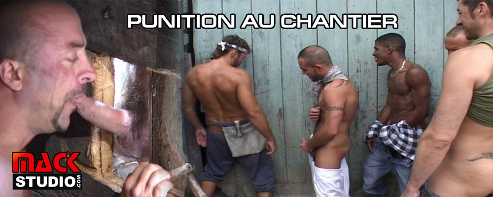 Punition au chantier