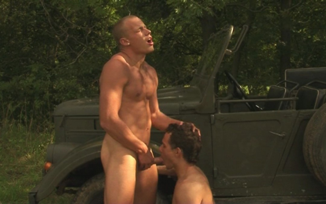 Gay jocks in secret