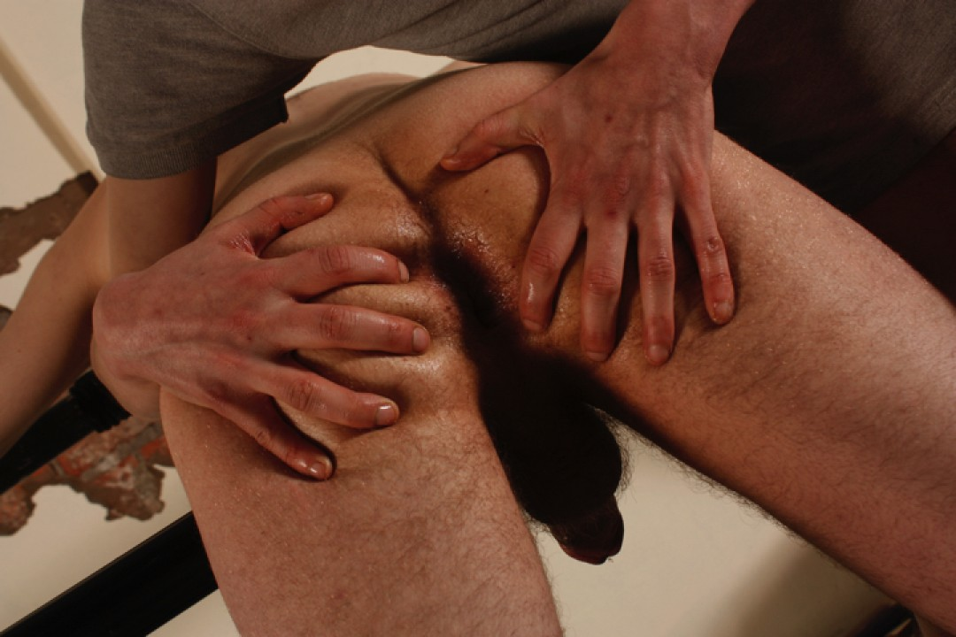 A Hairy Hole To Stretch