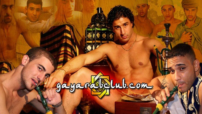 GayArabClub.com