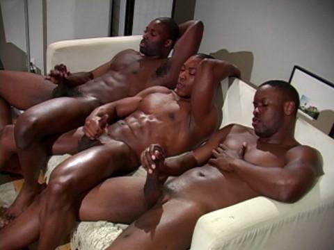 GAY BLACKS