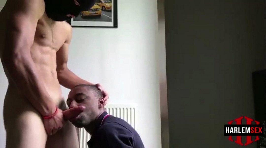 Come eat my cum