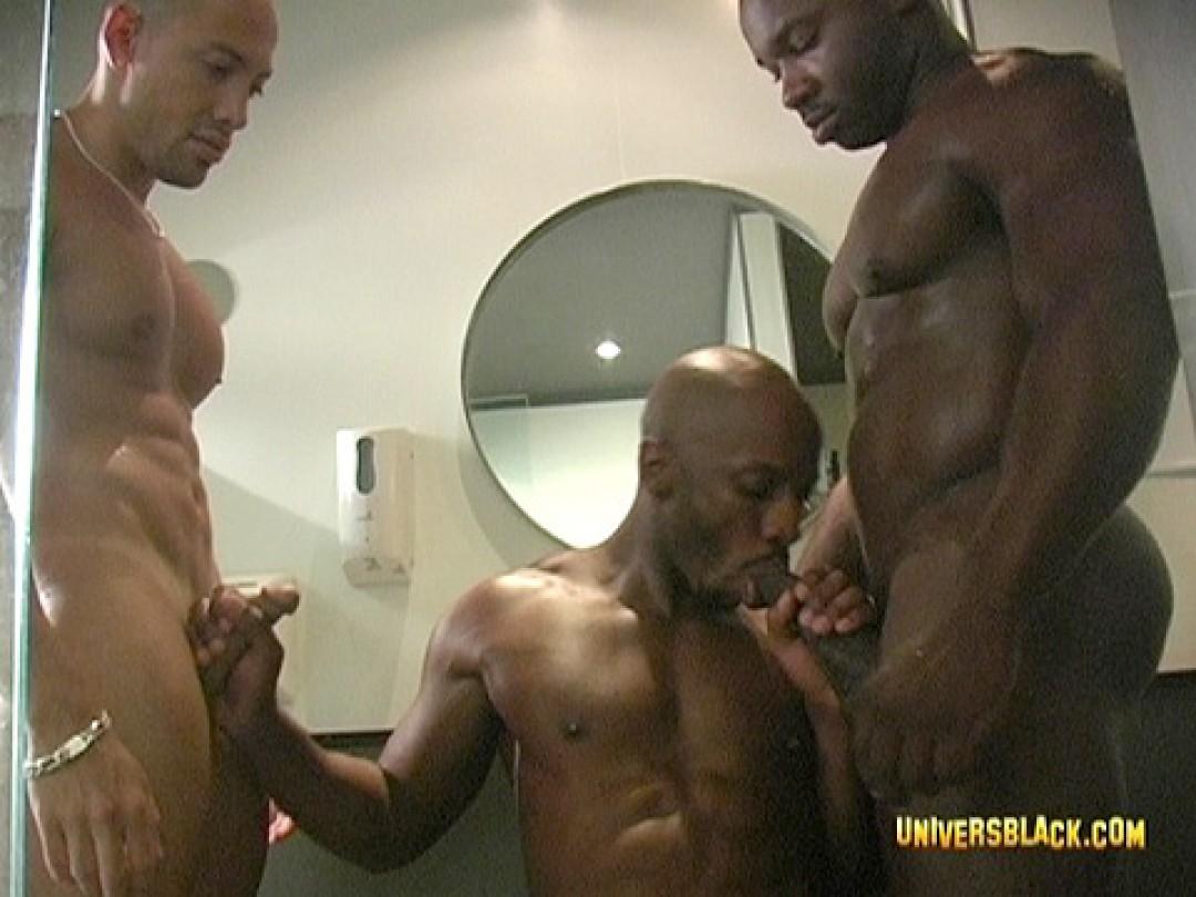 trio black sous la douche ebonyd-10