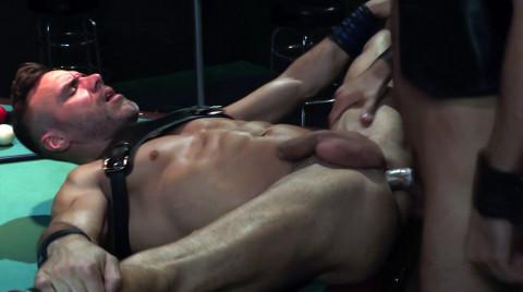 L20361 DARKCRUISING gay sex porn hardcore fuck videos bdsm hard fetish rough leather bondage rubber piss ff puppy slave master playroom 15