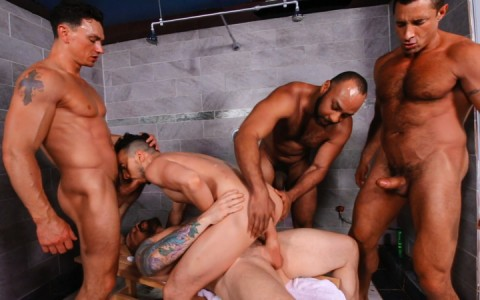 L16332 MISTERMALE gay sex porn hardcore fuck videos butch hunks muscle studs 15