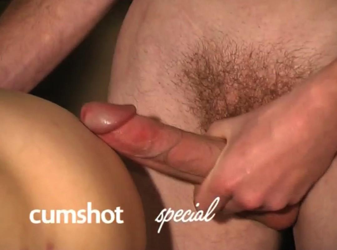 Boys love cum
