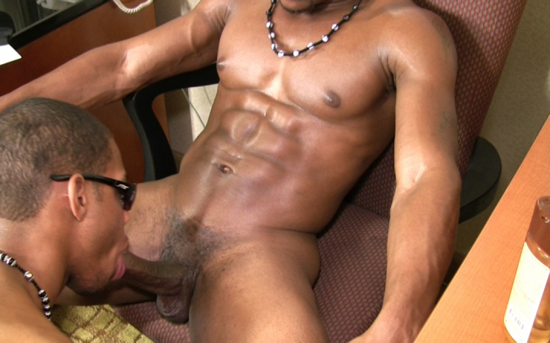 Black boy creampied as needed