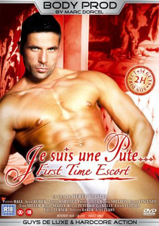 Je suis une pute - First Time Escort