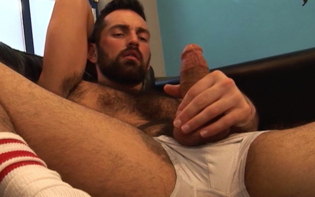 Hairy and hung
