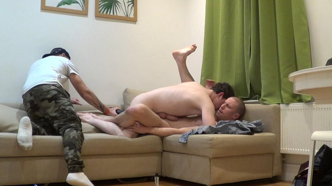 webcam Porn shoot avec Jason DOMINO baisé par BOB STEELE