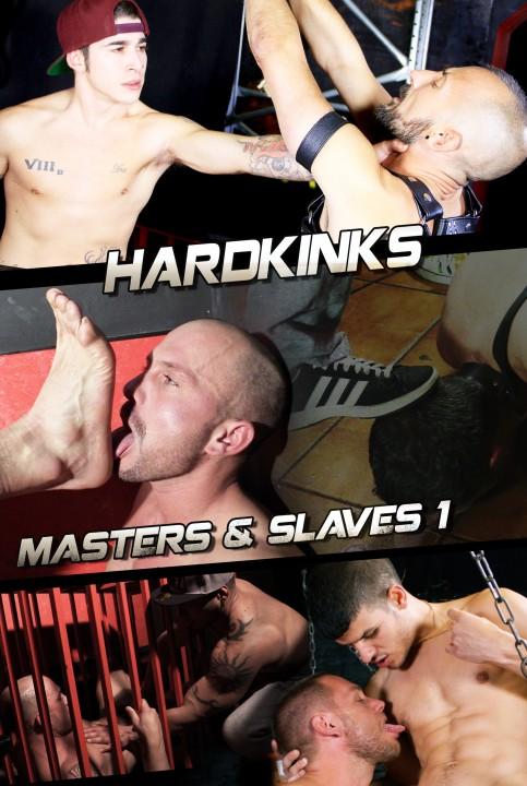 Masters & Slaves 1