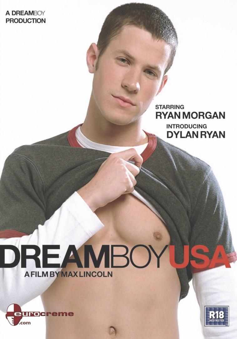 Dreamboy USA   R18 R0 EU   Cover   copie