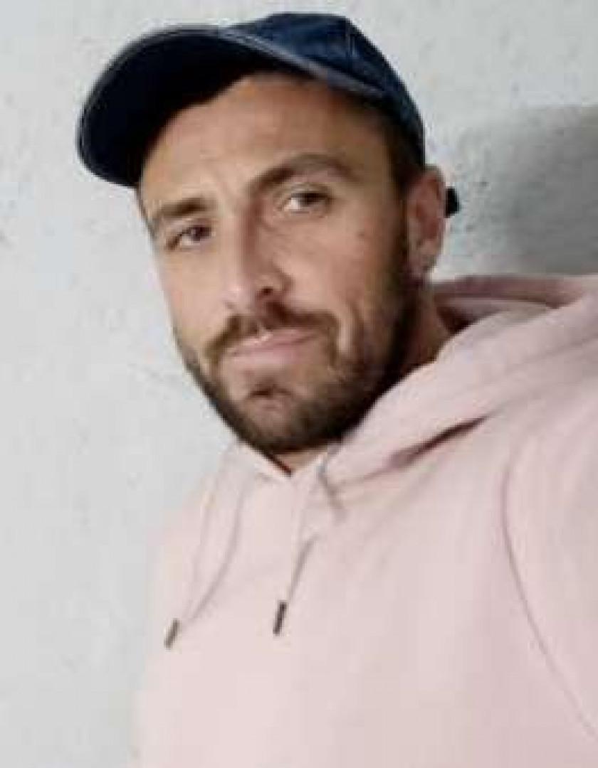Mathieu Ferhati