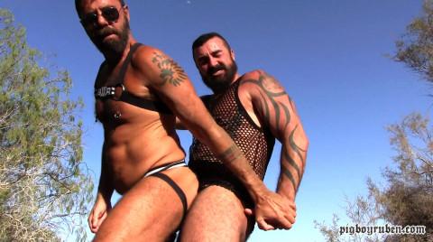 L19481 MISTERMALE gay sex porn hardcore fuck videos rough bdsm male macho fuckers horny scruff hunks 012