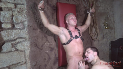 Leather Sessions 4K 090