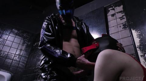 L20900 DARKCRUISING gay sex porn hardcore fuck videos bdsm hard fetish rough leather bondage rubber piss ff puppy slave master playroom 0107