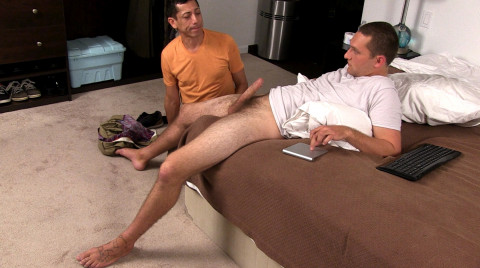 L18117 MISTERMALE gay sex porn hardcore fuck videos butch hairy hunks macho men muscle rough horny studs cum sweat military young straight lads 17