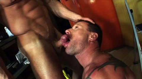 L20464 ALPHAMALES gay sex porn hardcore fuck videos butch hairy hunks macho men muscle rough horny studs cum sweat 14