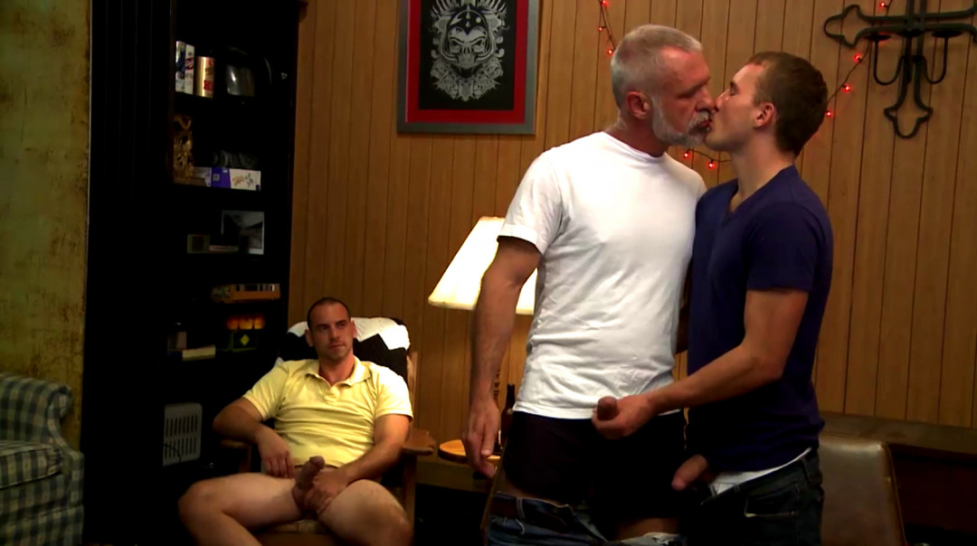 Submitted by the vicious gay daddies
