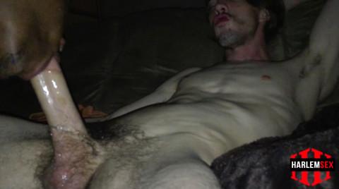 L18727 HARLEMSEX gay sex porn hardcore videos xxx black big cock xxl blowjob cum deepthroat 12