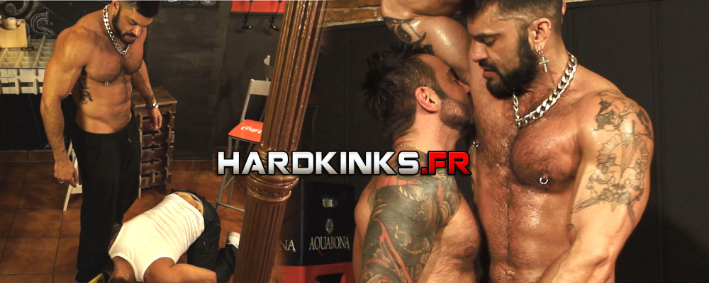 Hard Kinks 1
