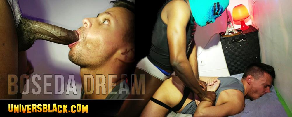 UB - Boseda Dream 2