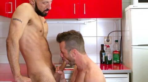 L19760 MISTERMALE gay sex porn hardcore fuck videos male butch hairy muscled studs hunks macho men xxl cocks cum 25