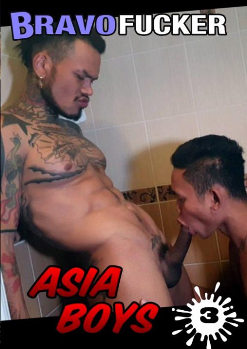 Asia Boys 3
