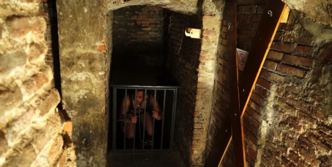 Esclave téléguidé