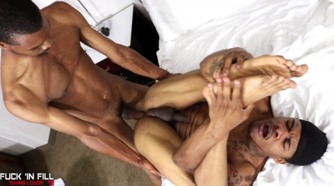 L15097 UNIVERSBLACK gay sex porn hardcore fuck videos black gangsta papi thugz bangala xxl cocks kebla 015