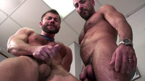 L19528 ALPHAMALES gay sex porn hardcore fuck videos butch men hairy hunks muscle studs brits 21