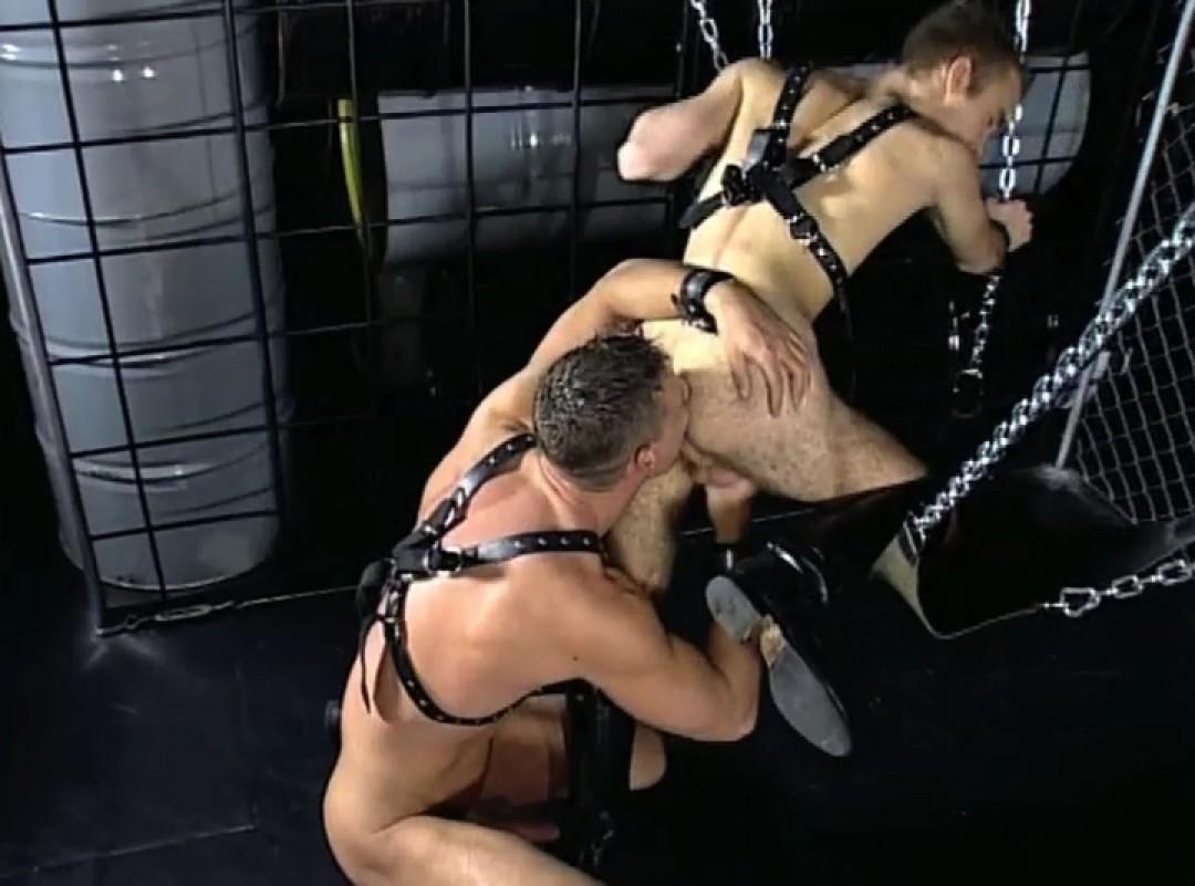 Sex-slave needs cock