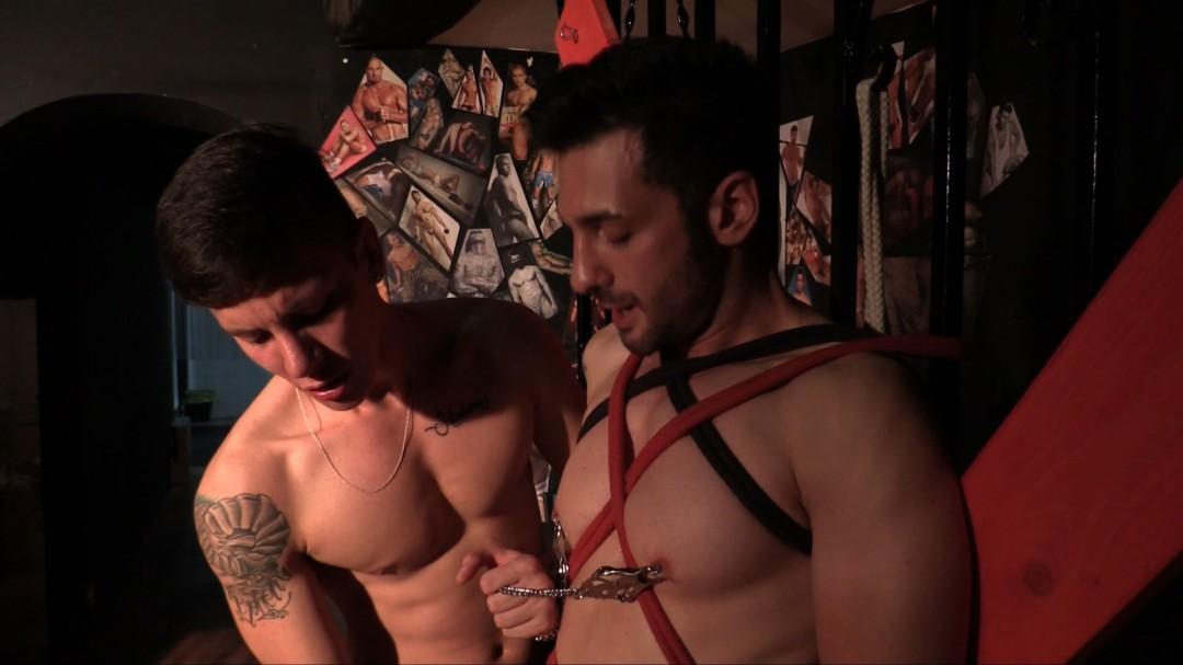 BDSM BOYS