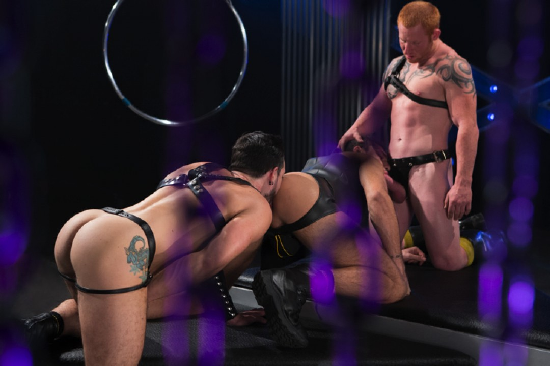 Submissive - FULL FEATURE