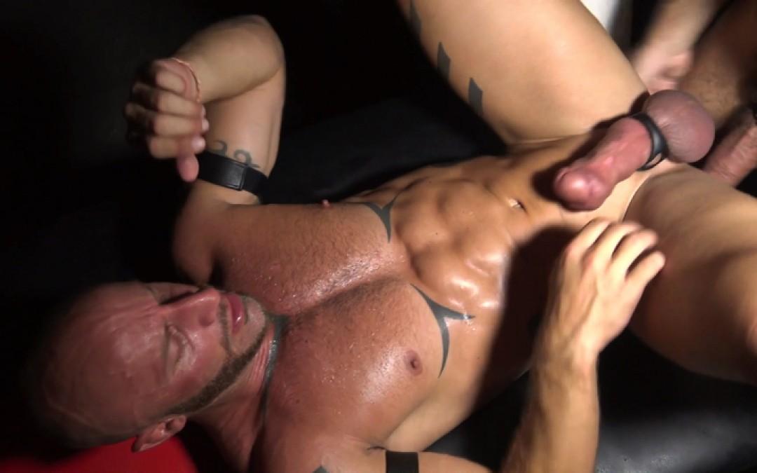 Pure baise de mâles avec Aymeric Deville