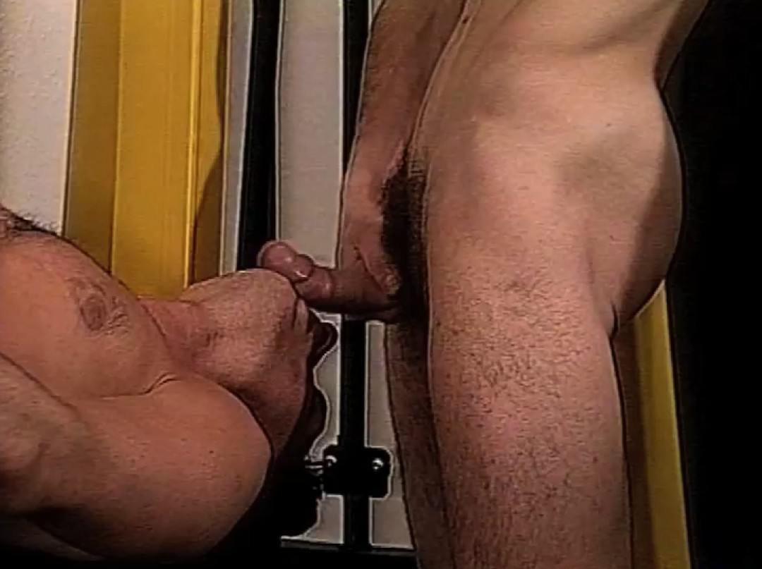 Eager ass in need of a big dick