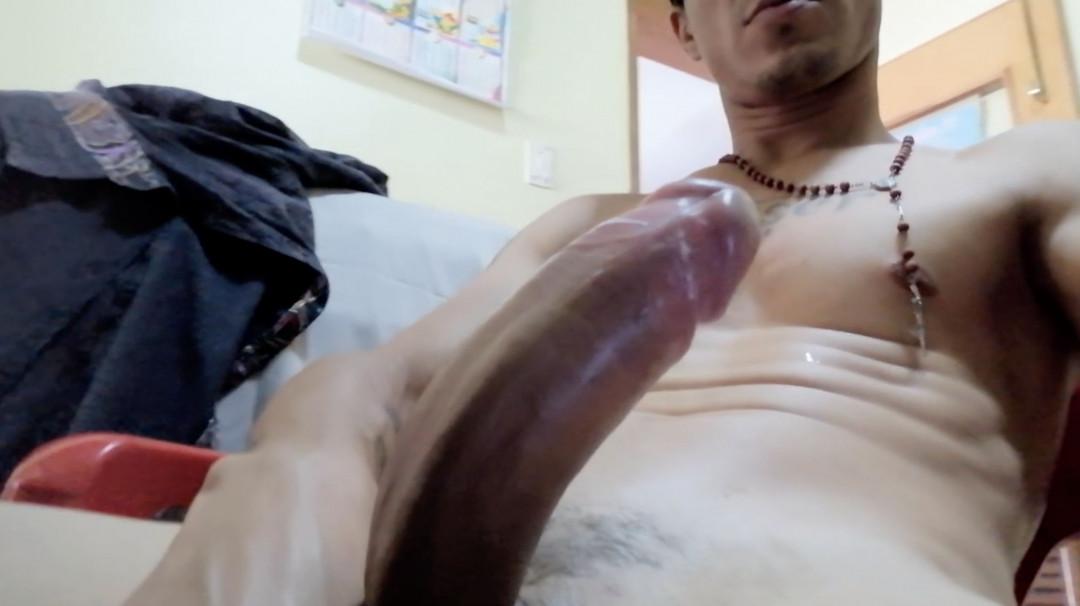 Barám 9 inch of pure Venezuelan juice