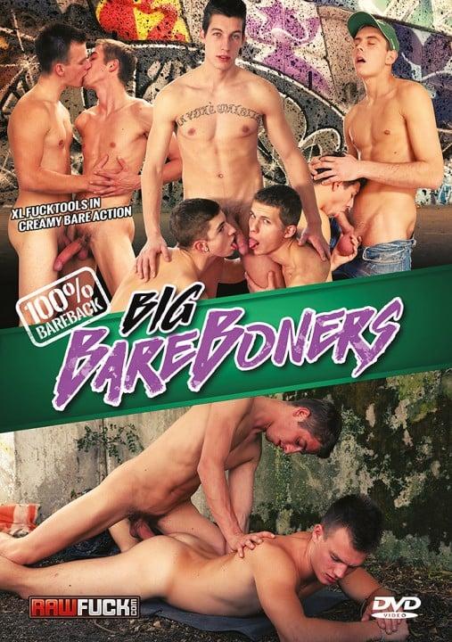 Big Bare Boners