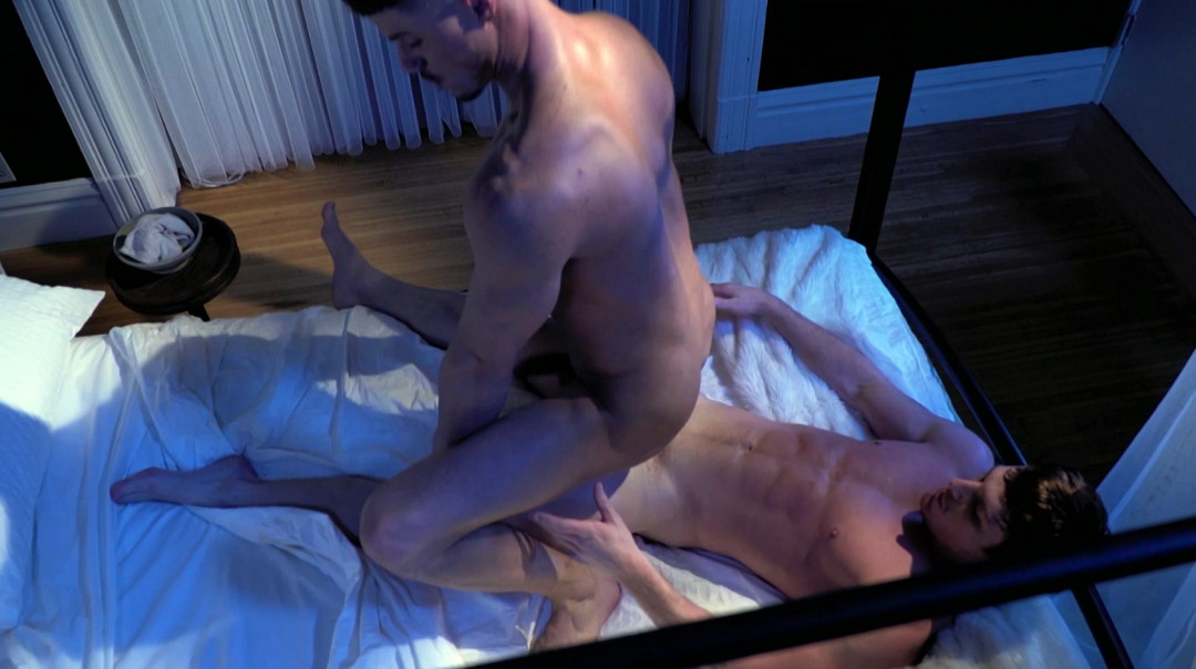 Brent Corrigan is an angel and a hot gay fucker