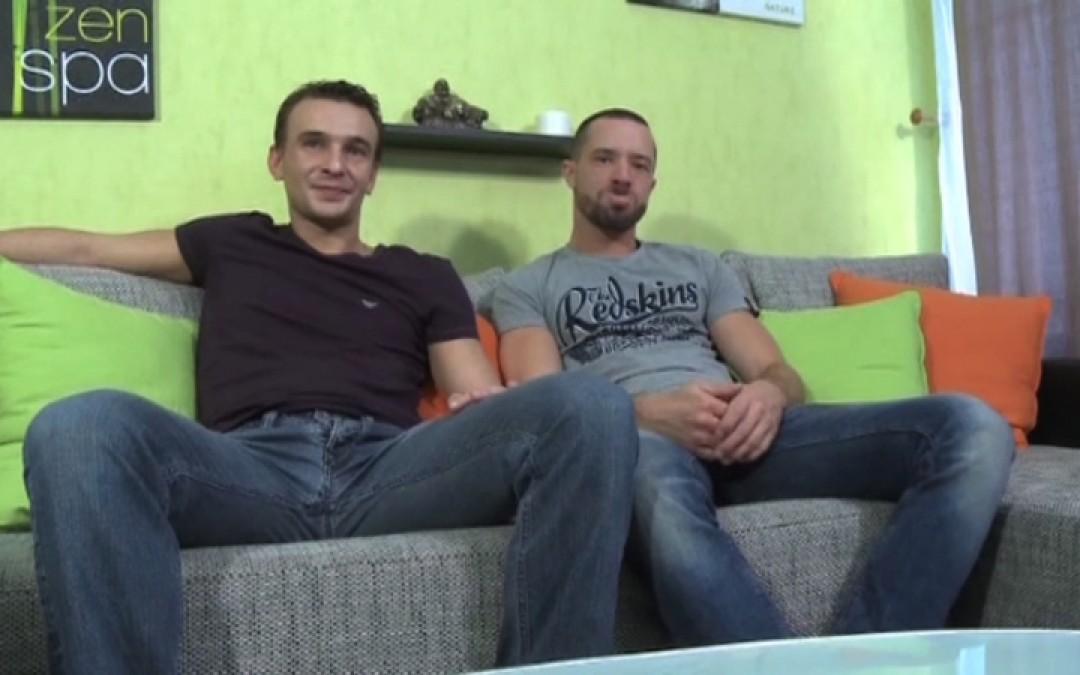 Tony et Marco