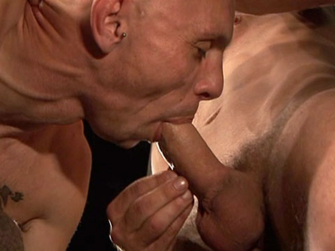 DOMINATED BY TWO STUDS