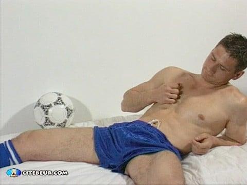 footballeur 4