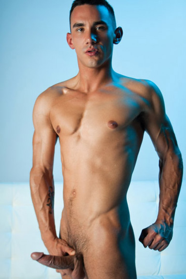 Jay Brix (Adam Avery)