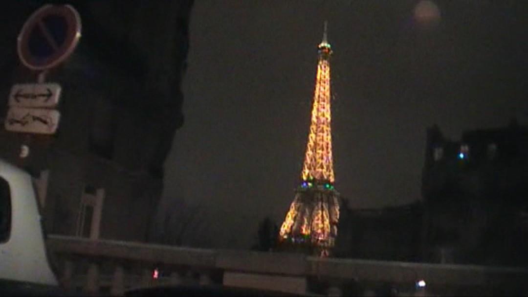 Exhib in PARIS