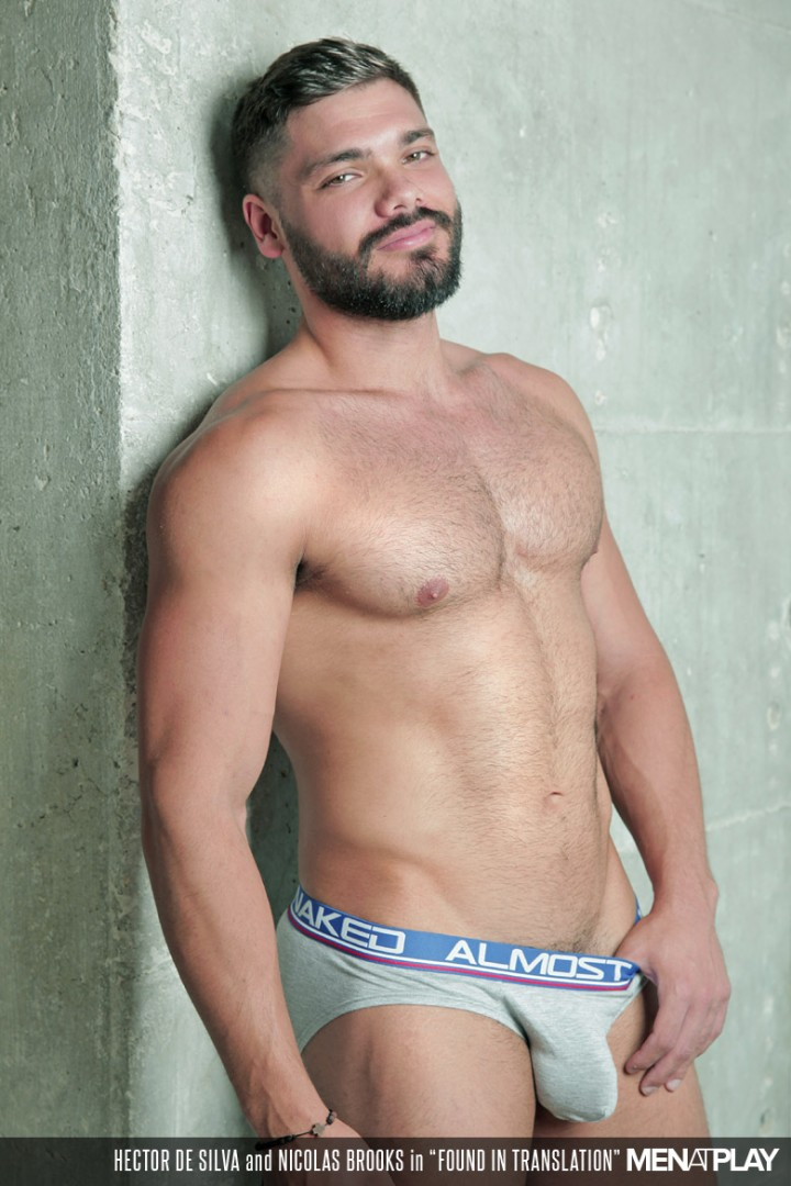Nicolas Brooks