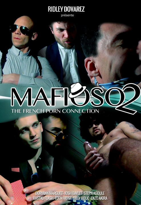 Mafioso 2 - The french Porn Connection