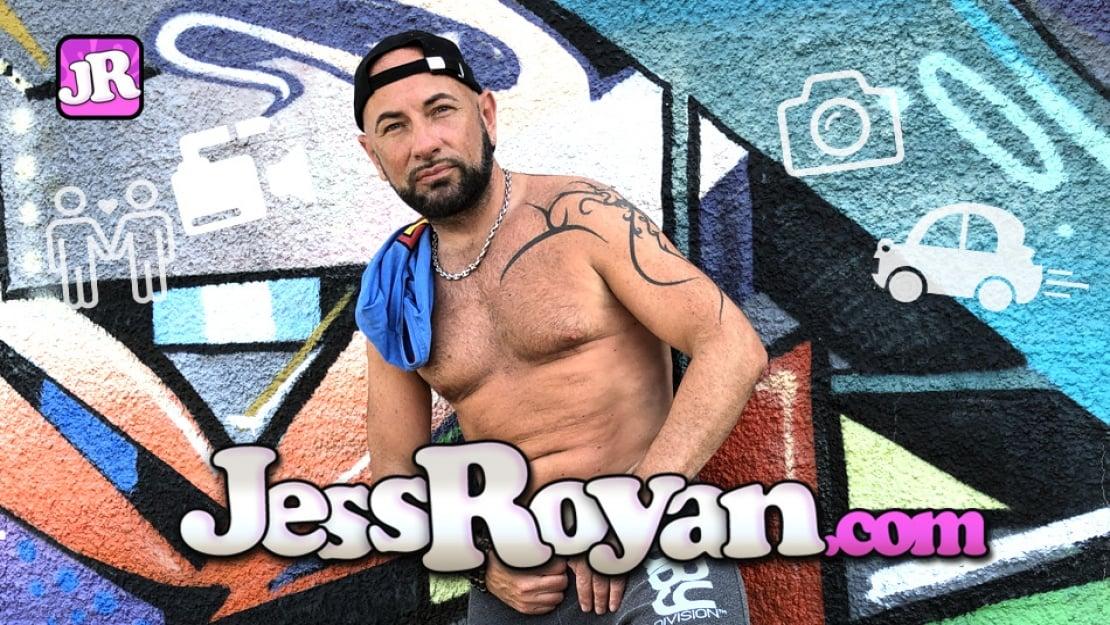JessRoyan.com