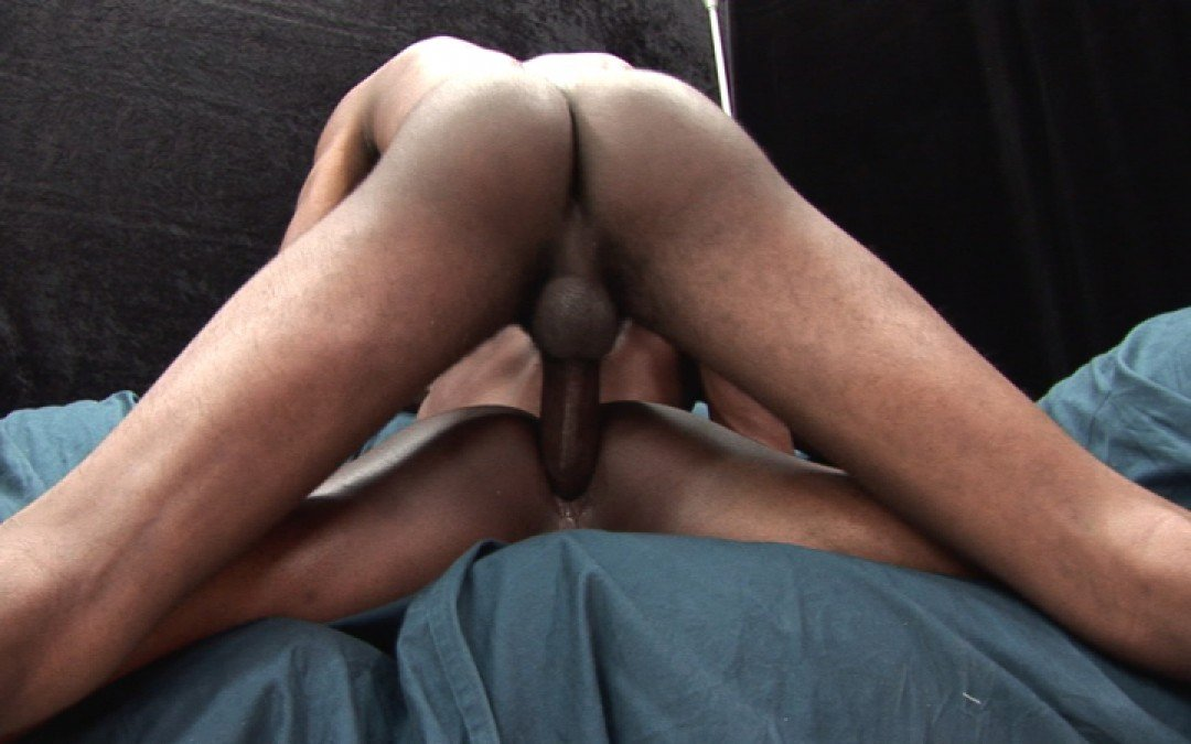 Picked up outside for my huge black dick