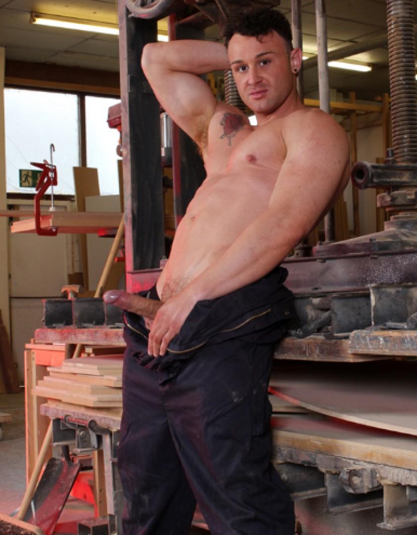 Liam Lomax