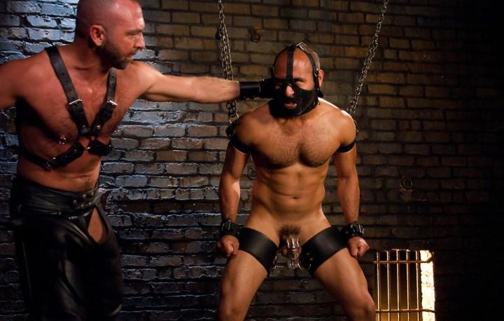 Formazione per gli schiavi in corso - Parte 1